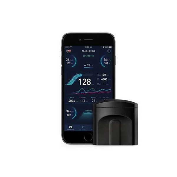 Nonda ZUS Smart Vehicle Health Monitor (OBD II)