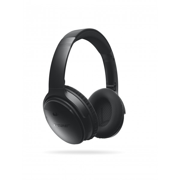 Bose Quietcomfort 35 Noise Cancelling Headphones