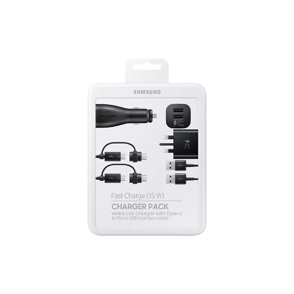 Samsung Fast Charge Pack