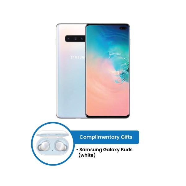 Samsung Galaxy S10+ (128GB)