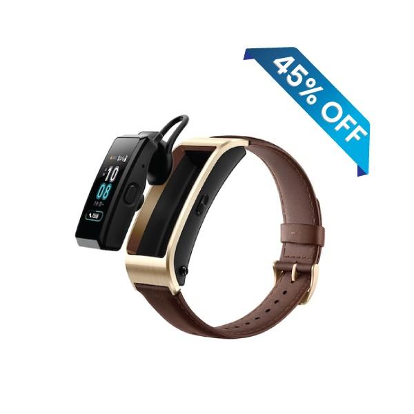 Huawei Talkband B5 - Leather
