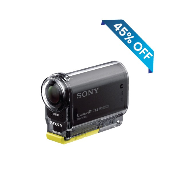 Sony HDR-AS20 Full HD Action Cam