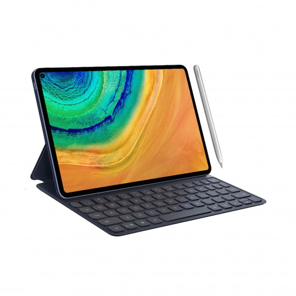 Huawei Matepad Pro + M Pencil & Keyboard