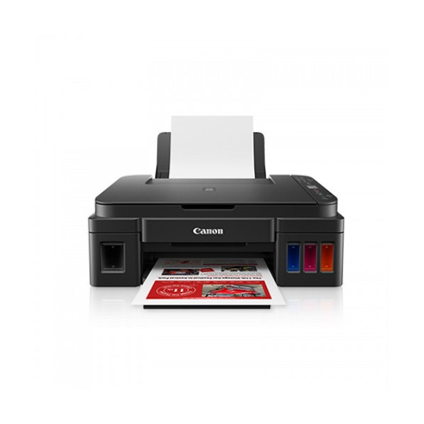 Canon PIXMA Wireless All-in-One Printer (G3010)