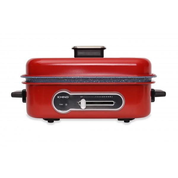 Khind Multi Cooker (MC398R)