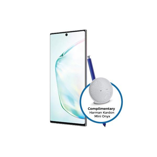 Samsung Galaxy Note10+ (256GB)