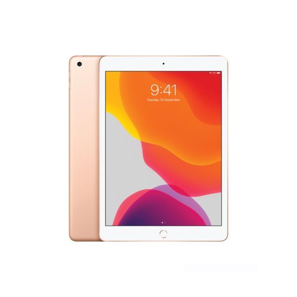 10.2-inch iPad Wi-Fi + Cellular 128GB