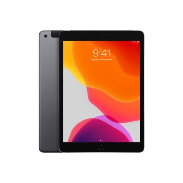 Apple iPad 10.2-inch iPad WIFI + Cellular 32GB (MW6A2ZP/A)