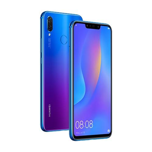 Huawei Nova 3i - 3ex