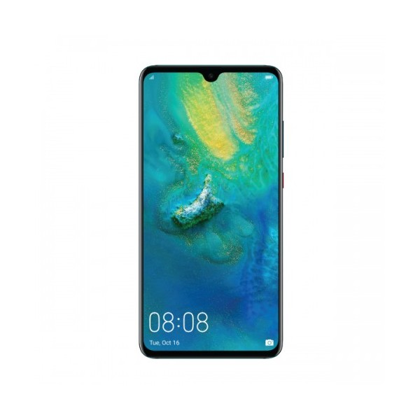 Huawei Mate20 (Complimentary Huawei SoundStone Portable Bluetooth Speaker worth RM218 + Huawei Data Cable and Type C Adaptor)