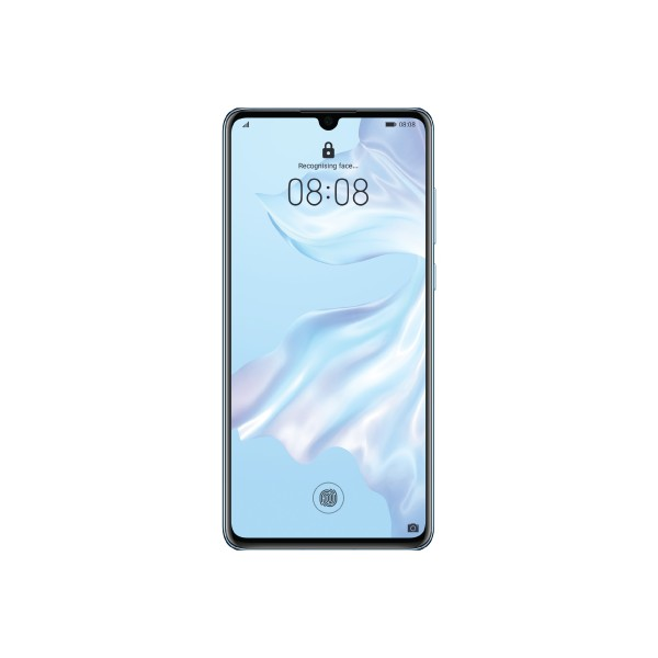 Huawei P30 + CP60 Wireless charger