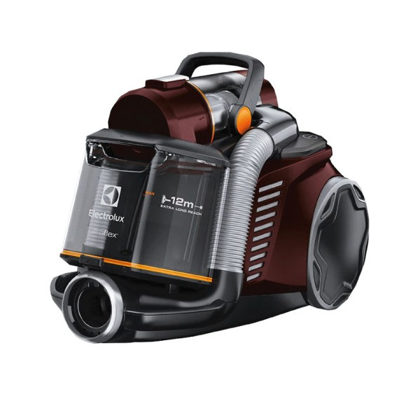 ELECTROLUX Bagless Vacuum Cleaner ZUF4306DEL