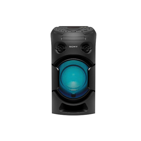 Sony High Power Audio System with Bluetooth (MHC-V21D)