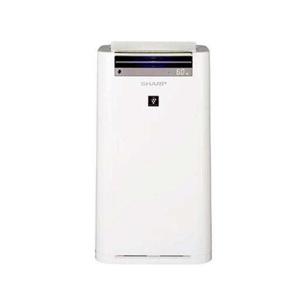 Sharp Humidifying Air Purifier KCG60LW