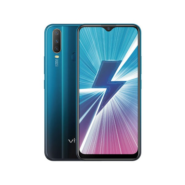 VIVO Y17 (64GB) with complimentary VIVO Speaker