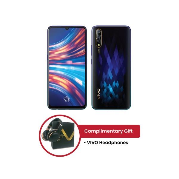 Vivo S1 (6GB+128GB)