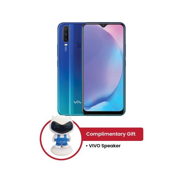 Vivo Y12 (3GB+32GB)