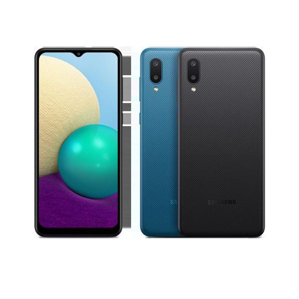 Samsung Galaxy A02 LTE (3+32GB)