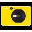 Canon 2-in-1 Instant Camera Mini Photo Printer + Zink Paper