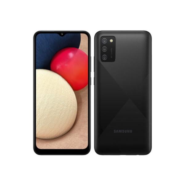 Samsung Galaxy A02s LTE (4+64)