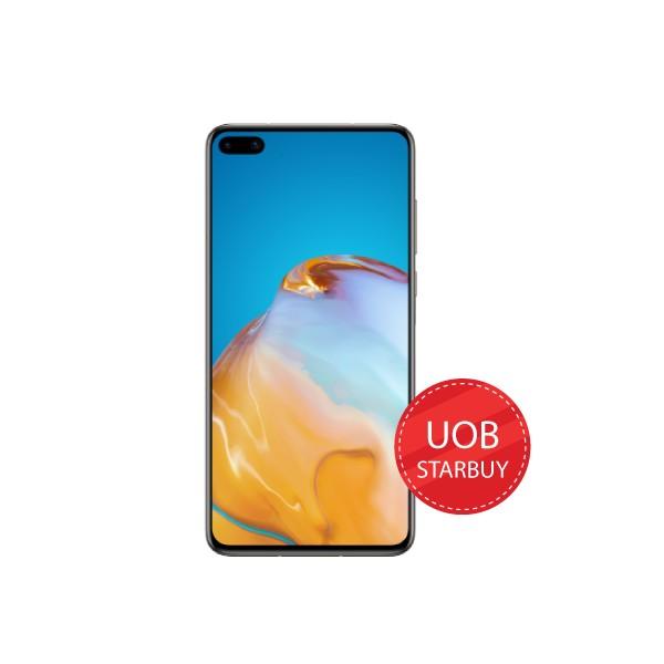 Huawei P40 (8GB + 128GB)