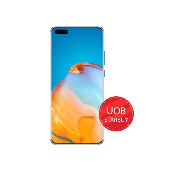Huawei P40 Pro (8GB + 256GB)