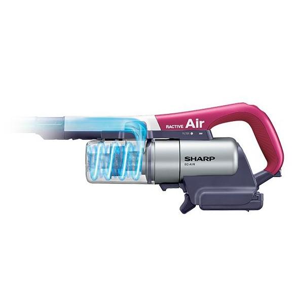 SHARP Reactive Air Cordless Stick Vacuum Cleaner