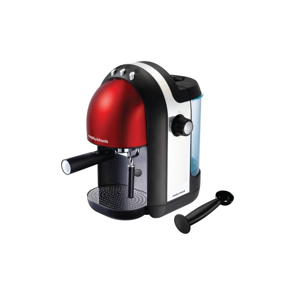 Morphy Richards 1.25L MENO Espresso Coffee Machine